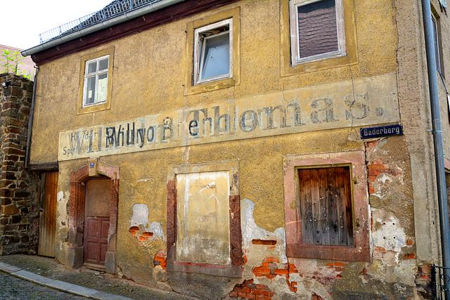 Colditz 2015 – Old shop