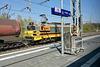 Hamburg 2019 – Goods train at Bad Bentheim