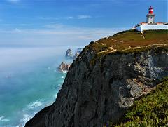North - Cabo da Roca