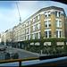 Charlotte Road corner