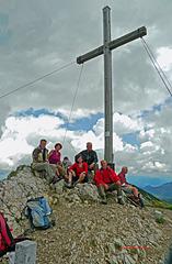 Hinteres Sonnwendjoch 1.986m
