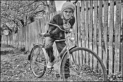 La Roumanie en roue libre