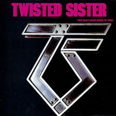 You're Not Alone (Suzette's Song) - Twisted Sister