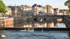 Belfort: 2018.04.20 Le pont Carnot, la place Corbis. 04