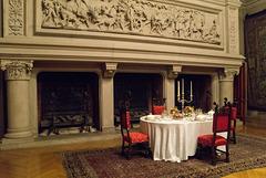 Biltmore dining room