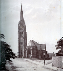 All Saints Church, Little Horton, Bradford, West Yorkshire