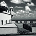 Madeira Funchal May 2016 X100T Fortress Santiago 11 mono