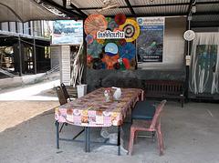 Kualabaratour table time