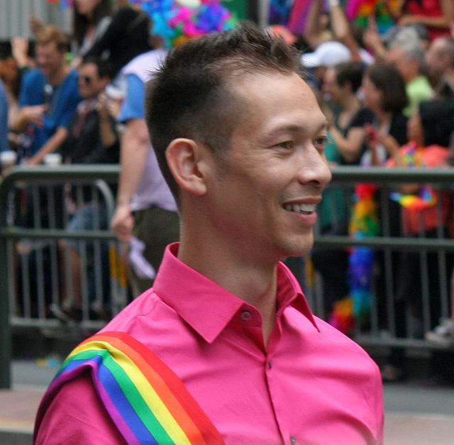 San Francisco Pride Parade 2015 (5649)