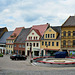 Colditz 2015 – View of the Markt