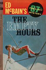 Ed McBain - The Empty Hours