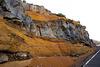 Geologische Einblicke. ©UdoSm