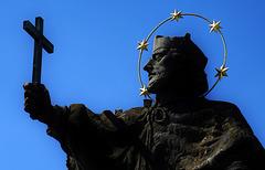Johannes von Nepomuk - Saint John of Nepomuk