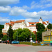 Colditz 2015 – View of Colditz Castle