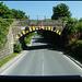 railway bridge at Carnforth
