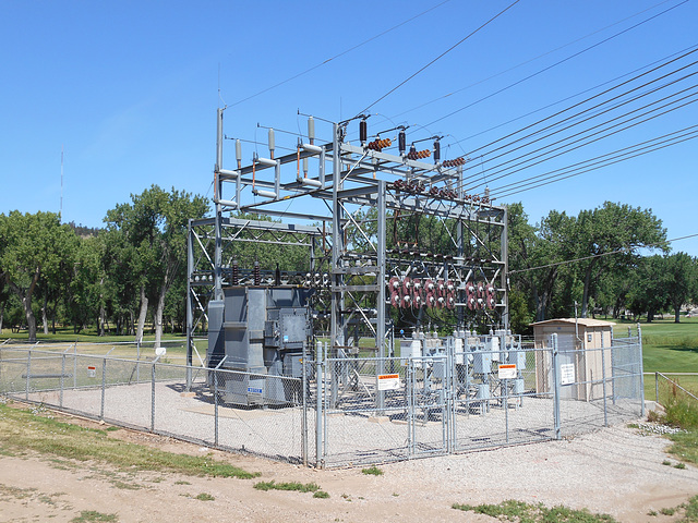 Black Hills Energy - Rapid City, SD