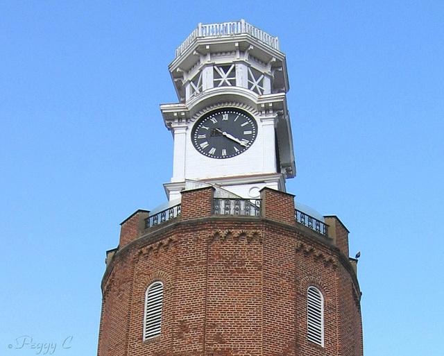 Clock Tower ..