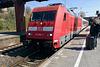 Hamburg 2019 – Train to the Netherlands at Osnabrück