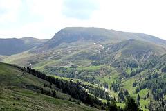 Wander- und Skigebiet Meran 2000