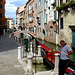 Venedig abseits des Touristenstroms - Venice away from the tourist stream
