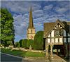 St Mary's Church, Painswick