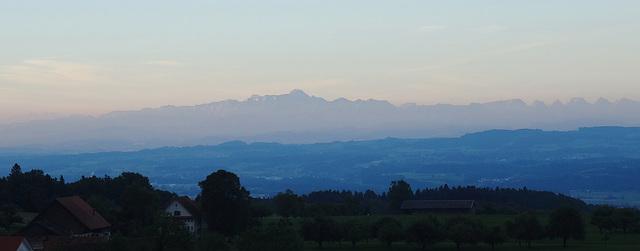 der berg (aus Eugerswiler Sicht)