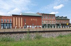 BPOE also called Elk's Lodge