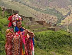 Indiecito - Spirit of the Incas