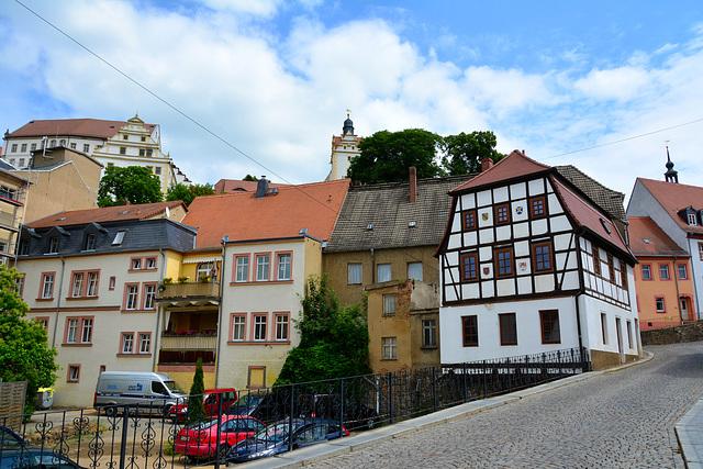 Colditz 2015 – Houses