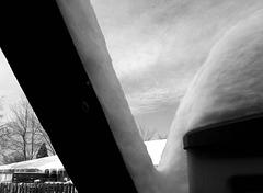 Snow angles @ 2 degreesF