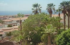 ES - Adeje - View over Miraverde