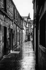 St Andrews, Crails Lane