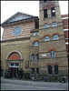 Our Most Holy Redeemer church