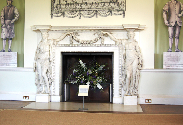 The Gallery, Croome Court, Worcestershire