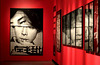 William Klein exhibition Toyko reflections