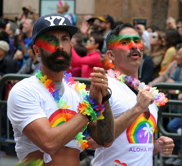 San Francisco Pride Parade 2015 (5769)
