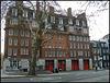 Clerkenwell Fire Station