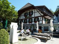 "Gasthaus ""LUEG"""