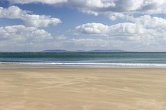 Monkstone beach view to Gower 1