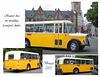 Wedding bus Bruges la1