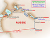 201307 Russian Cruise Map