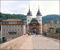 Heidelberg (D) 1 juin 2010.