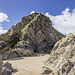 Monkstone Point folds 1