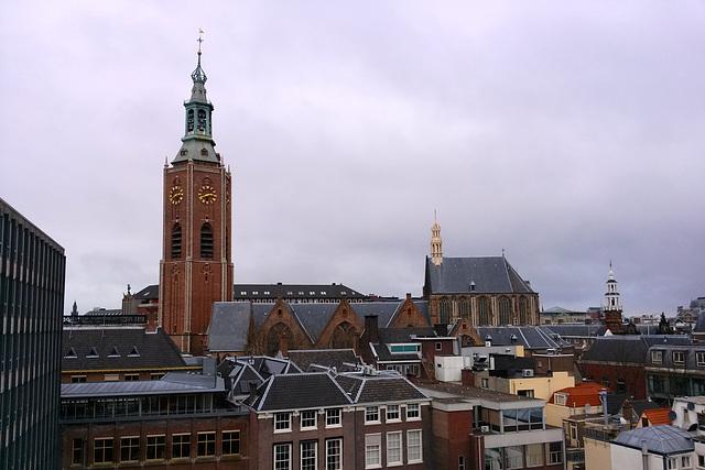Grote of Sint-Jacobuskerk