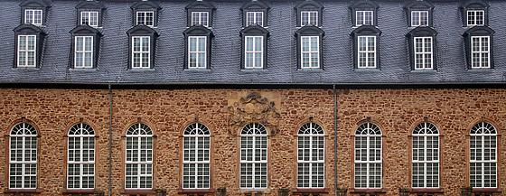 Im Lustgarten, Wernigerode
