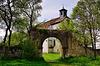 Die Kunigundenkapelle auf dem Alten Berg - Cunegund Chapel - mit PiP