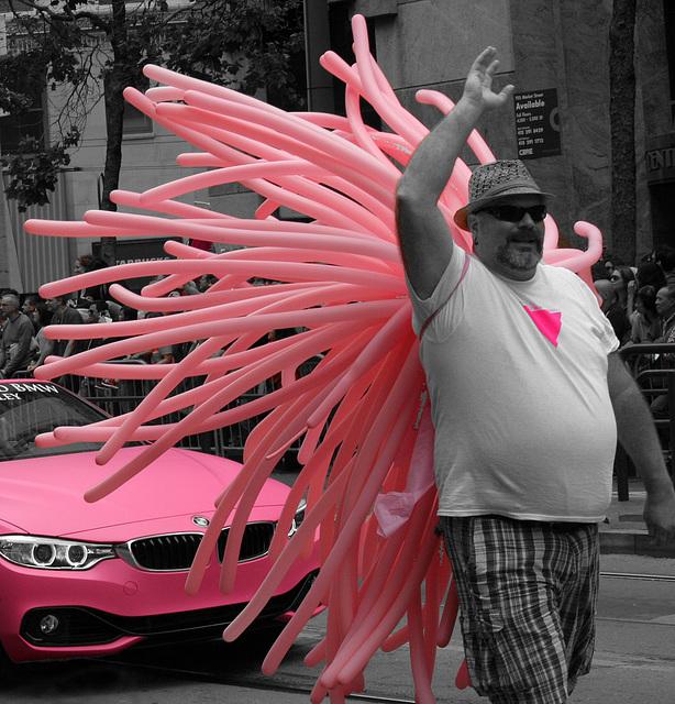 San Francisco Pride Parade 2015 (5784A)