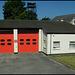 Bolton-le-Sands Fire Station