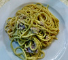 Naxos - Spaghetti Carbonara