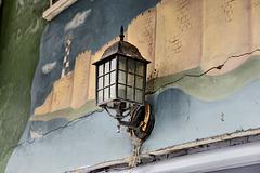 Lantern Alfresco – Salah e din Street, Old City, Acco, Israel
